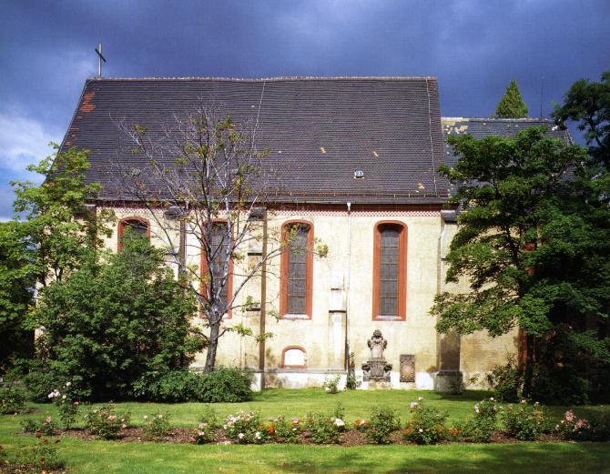 Gemeindeblatt St Peter